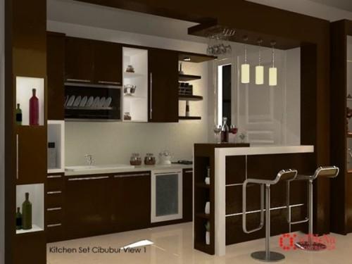 cocina-moderna-color-marrón-12