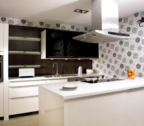 cocina-moderna-color-marrón-4
