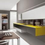 Cocinas Modernas con Color Gris