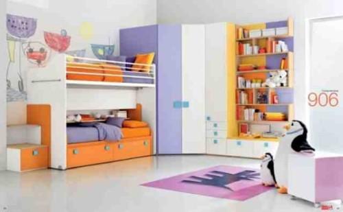 dormitorio-cama-litera-niños-1