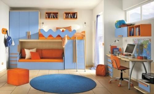dormitorio-cama-litera-niños-5