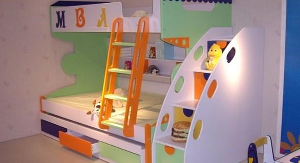 Camas literas - Literas para ninos pequenos ...