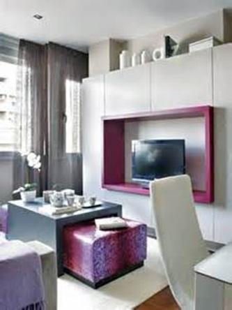 mueble moderno sala tv