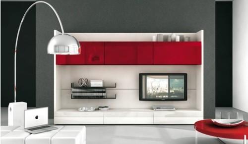 mueble tv para sala moderna