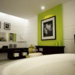 Estupendas Fotos de Baños en Color Verde