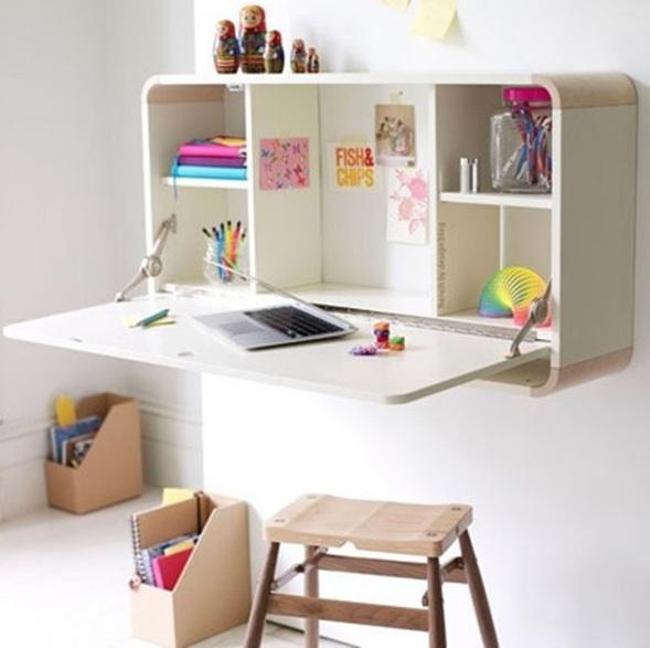Zonas De Estudio Para Dormitorios Adolescentes