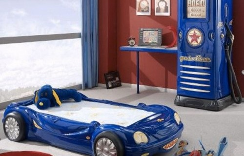 Tem ticos - Dormitorios de cars ...