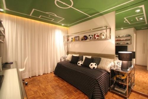 dormitorio-fútbol