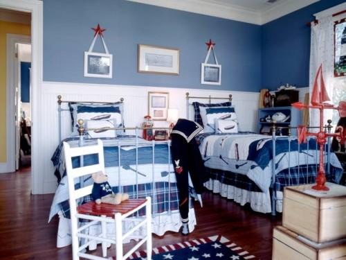 dos-niños-foto-dormitorio