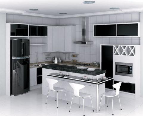cocina-neutra-blanco-y-netro