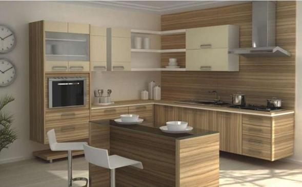 Baños Modernos Tonos Marrones:Tonos Marrones: Una cocina en tonos marrones son muy utilizados para