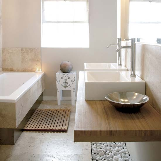 zen,baño,decorar