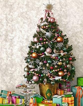 15 rboles Pequeos de Navidad Ideales para Apartamentos