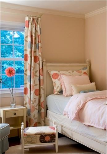dormitorio-color-durazno-adolescente