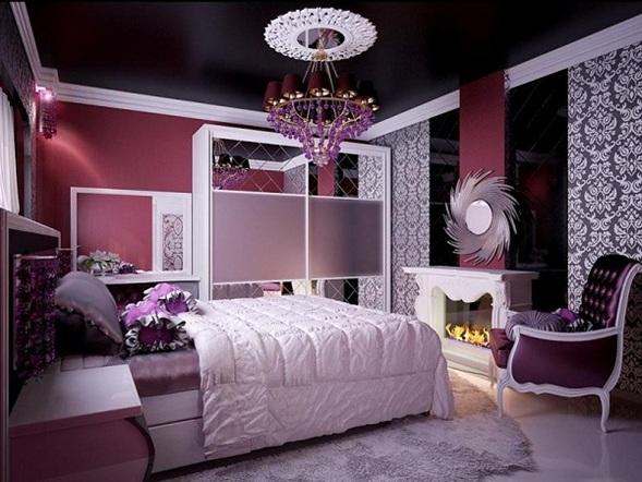 26 Diseos de Dormitorios para Chicas Adolescentes