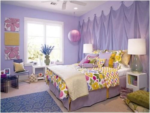 dormitorio-juvenil-lila