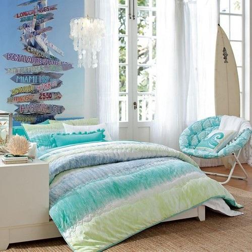 26 dise os de dormitorios para chicas adolescentes for Imagenes de cuartos para ninas adolescentes