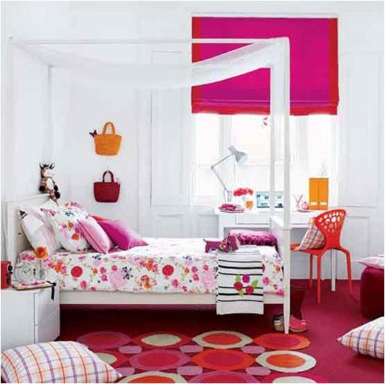 26 dise os de dormitorios para chicas adolescentes - Dormitorios juveniles chicas ...