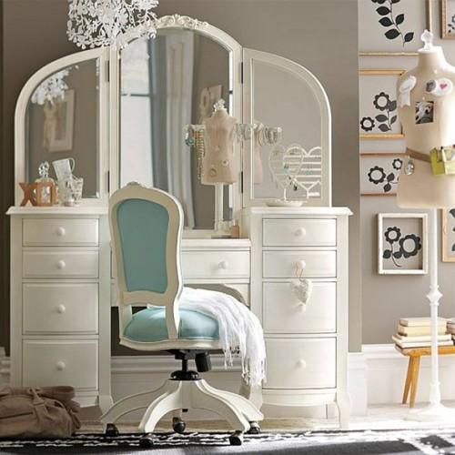 tocador-dormitorio-blanco
