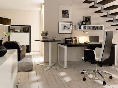 diseño-oficina-bajo-escalera