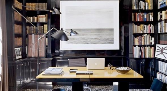 Oficinas for Disenos de oficinas en casa