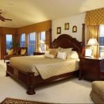 Dormitorios con Muebles de Madera Clásicos