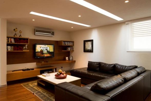 remodelar tu sala peque a con bajo presupuesto