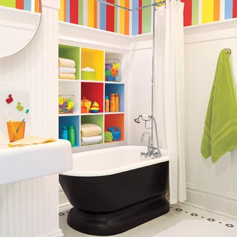 foto bao varios colores - Baos De Color