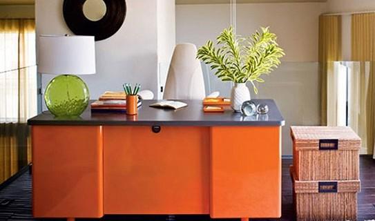 Fotos e ideas para decorar la casa part 21 for Imagenes de oficinas decoradas