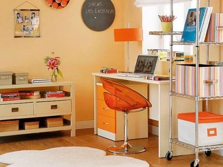 naranja-diseño-oficina