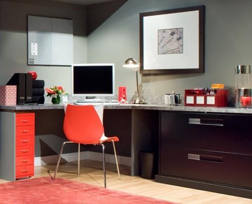 oficina-decorada-naranja
