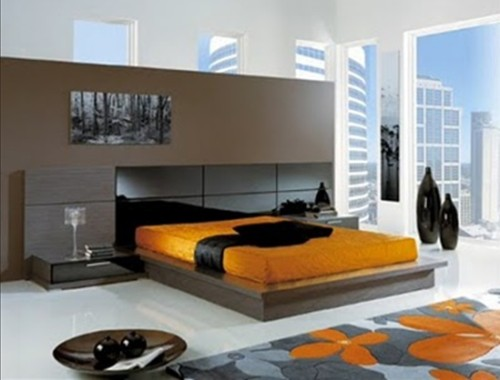 diseño-cama-matrimonial-moderna