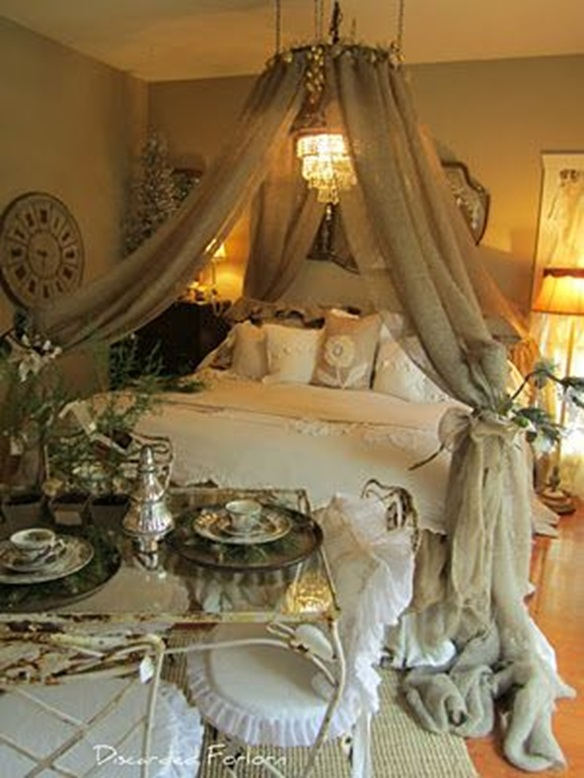 French country bedroom decorating ideas car interior design - Dormitorio shabby chic ...