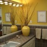 16 Magníficos Baños en Color Amarillo