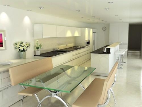 iluminación-cocina-diseño