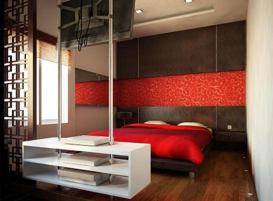 12 dise os de camas matrimoniales modernas for Diseno de interiores recamara principal