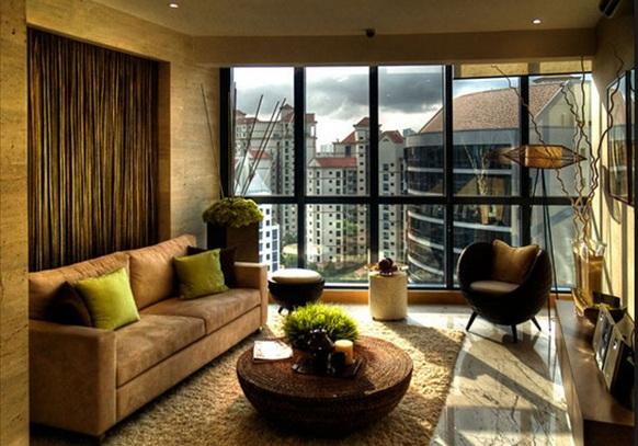 Salas De Estar Super Modernas ~ Diseños Fuente Pinterest, Homeportfolio, House to Home , Hgtv