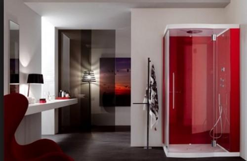 baño-accesorios-color-rojo
