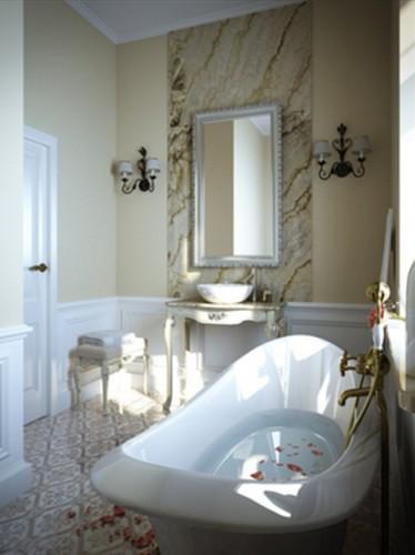 baño-estilo-clásico-1