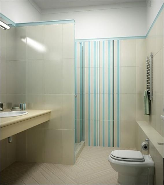 Puertas De Baño Oceano:Small Bathroom Shower Design Ideas