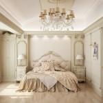 Decorar tu Dormitorio Estilo Clásico
