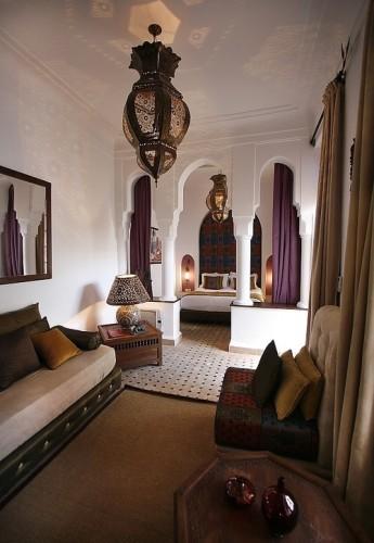 sala-estilo-marroquí-diseño