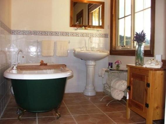 Diseno De Baños Con Banera:Fabulosos Diseños de Baños con Tina o Bañera