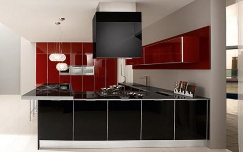 Dise os de cocinas integrales modernas for Plateros para cocinas integrales
