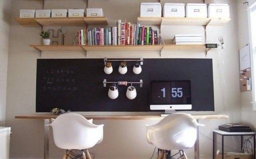 12 ideas decorar oficinas compartidas dos personas for Oficinas compartidas