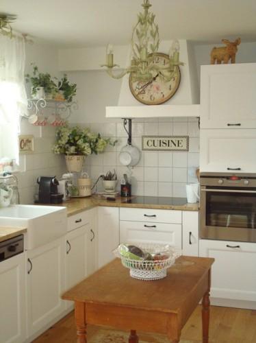 Ideas para decorar las paredes de tu cocina - Decorar tu cocina ...