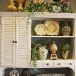 Hermosos Diseños de Cocinas Francesas Antiguas