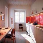 20 Diseños para Salpicaderos de Cocina