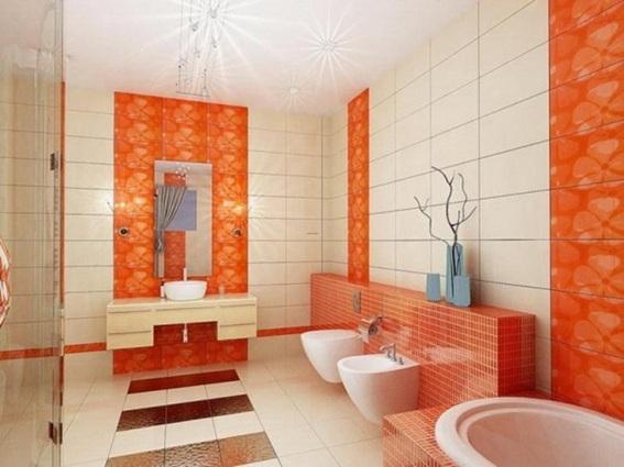 Pinturas azulejos baño colores: cambia de look tu hogar sin o s ...