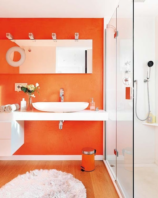 baño-color-naranja-9